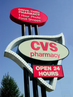 Outdoor Signs: Sign Making, LED Signs, Neon Signs, Shop Fronts