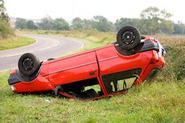 Autos rojos chocados  Taringa!
