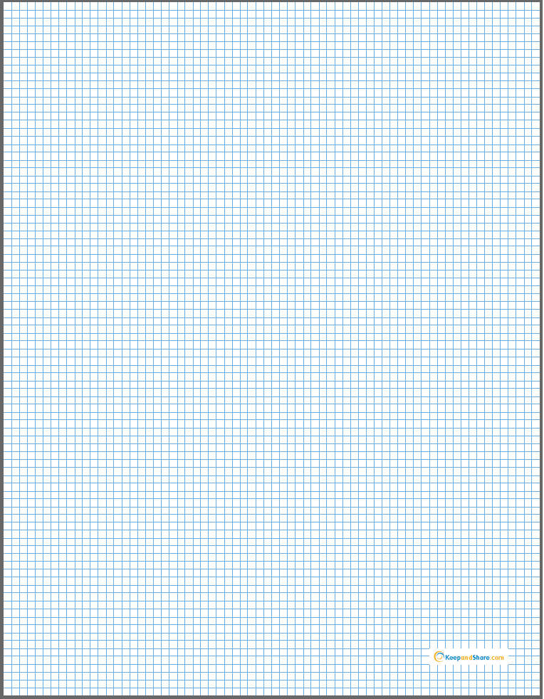 Fotog Free Cartesian Graph Paper