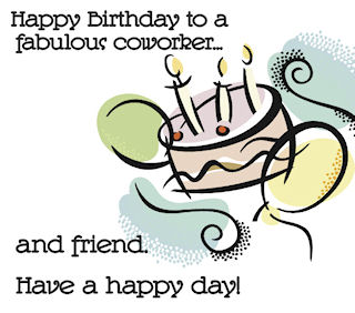 Funny Co Worker Birthday Quotes. QuotesGram Funny Birthday Wishes For Coworker
