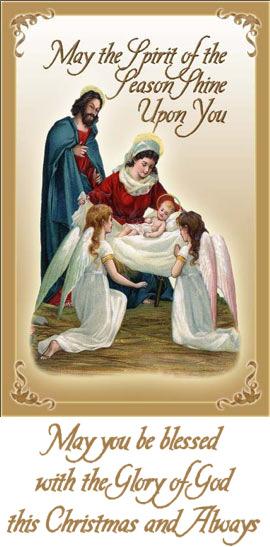 Printable Nativity Christmas Cards 9jasports