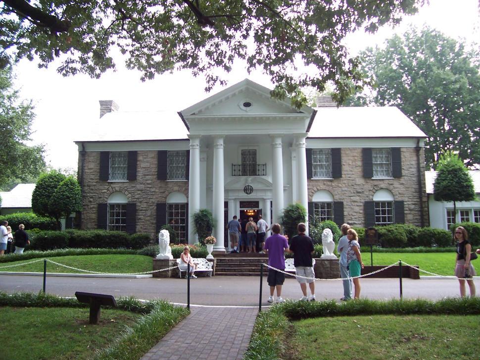 Graceland Tour Pics : vacation2006185 8987 from keepandshare.com size 970 x 727 jpeg 192kB