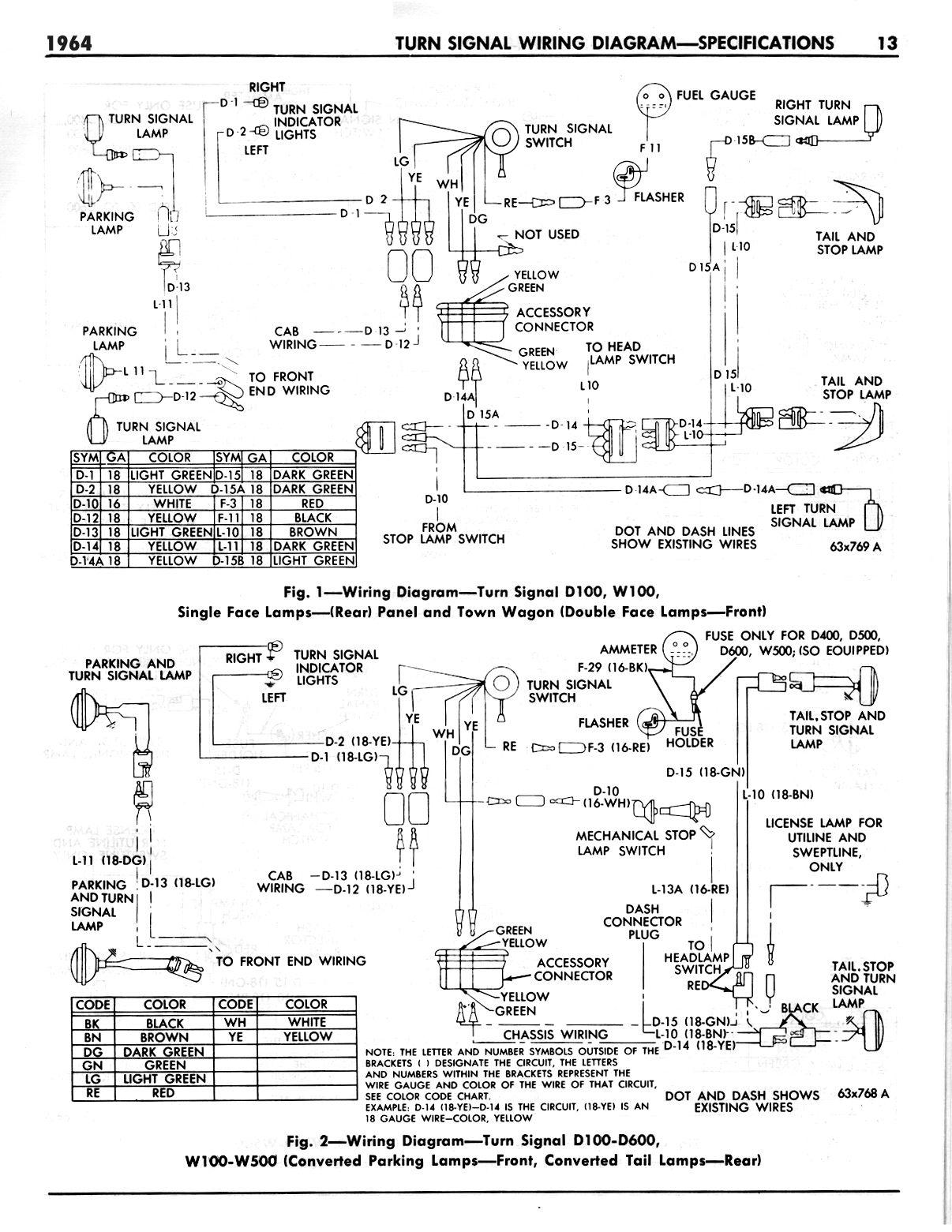 Wire Diagram 1978 Dodge D100 Wiring Diagrams 1987 D200 1979 1976