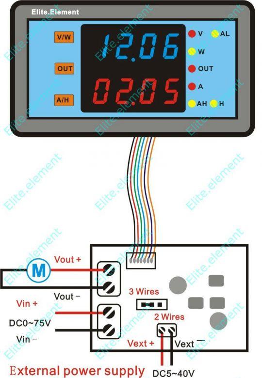 hho amp meter wiring diagram hho bubbler diagram wiring