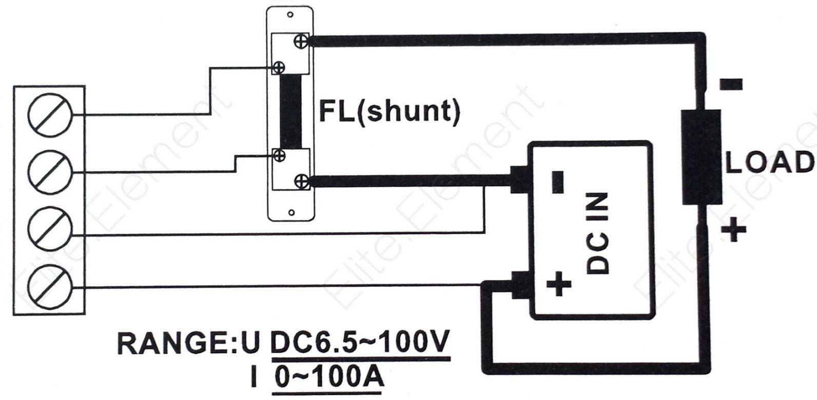 lcd backlight wiring diagram