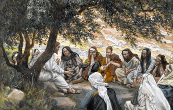 SUY NIỆM CHÚA NHẬT TUẦN XXIII THƯỜNG NIÊN  NĂM A 06-09-2020