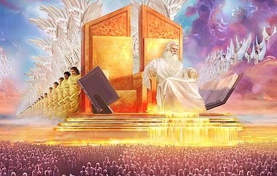 SUY NIỆM CHÚA NHẬT TUẦN XXXIV THƯỜNG NIÊN  NĂM A 22-11-2020