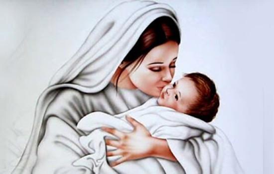 SUY NIỆM LỄ ĐỨC MARIA, MẸ THIÊN CHÚA  NĂM B 01-01-2021