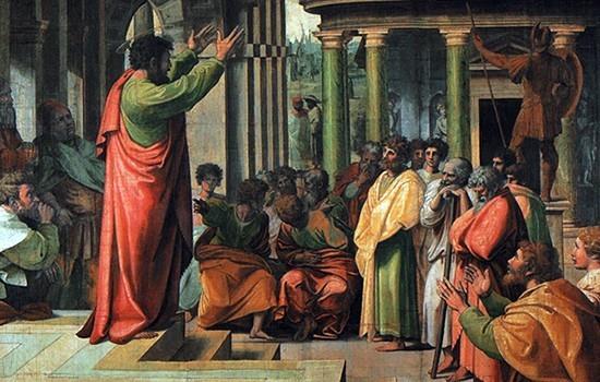 Chúng ta đang rơi ngược từ thời Kitô Giáo về thời các Tông đồ
