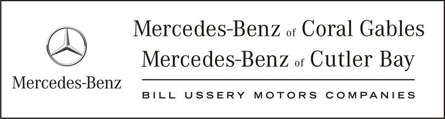 Mercedes Benz Coral Gables & Cutler Ridge